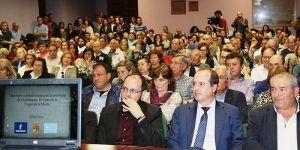 La Junta adelantará la publicación de la orden de subvenciones para la investigación del patrimonio arqueológico