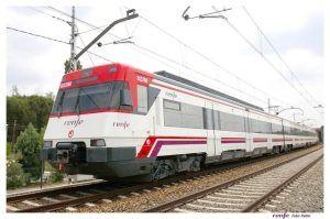 Las Cortes piden por unanimidad instar al Gobierno a acabar con los retrasos en el Cercanías Madrid-Guadalajara