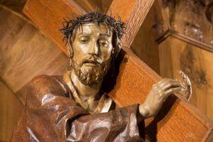 Comienzan los actos y cultos cuaresmales en honor a Nuestro Padre Jesús Nazareno (del Puente)