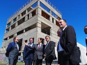 Cuenca contará antes de 2020 con una nueva Comisaría Provincial
