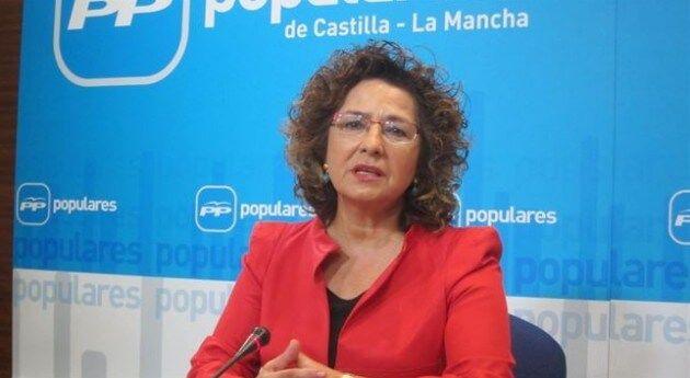 """Riolobos: """"El Congreso del PP-CLM ha sido brillante e histórico y ha reforzado el proyecto de Cospedal para nuestra región"""""""