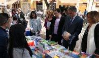Ángel Mariscal anuncia que la Feria del Libro de Cuenca contará con un presupuesto de 60.000 euros