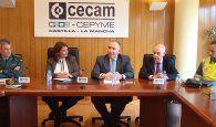 ACUTRANS insiste en la eliminación del céntimo sanitario en Castilla-La Mancha