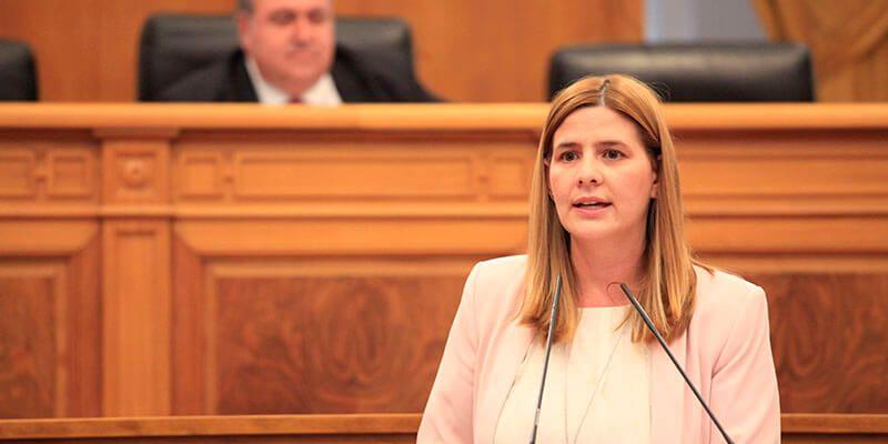 Agudo denuncia que Page ha recortado 200.000 euros del presupuesto para museos