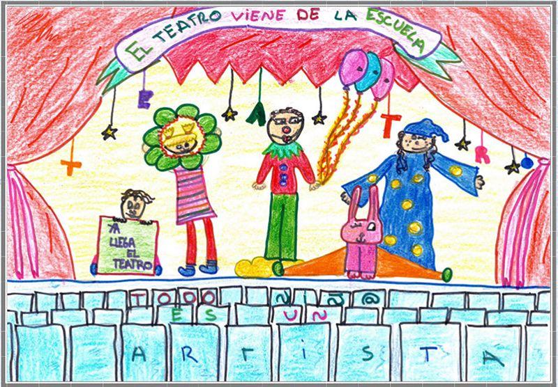 """Alumnado de 17 centros educativos de Guadalajara participan a lo largo del mes de mayo en la muestra """"El Teatro Viene de la Escuela"""""""