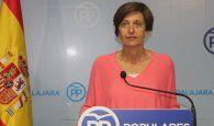 """Ana González """"Mientras el Gobierno de España trabaja para aprobar los presupuestos, Page se esconde y quiere otro pacto con Podemos"""""""