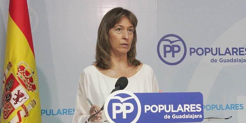 """Guarinos: """"Apoyamos la actividad cultural de la Junta; lo que no toleramos es que la Fundación Impulsa sea el refugio de enchufados de Page"""""""