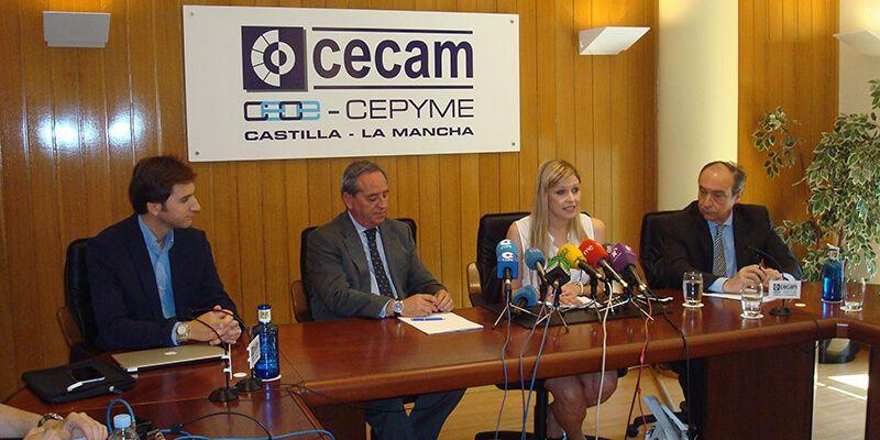 CECAM expresa su pesar por el fallecimiento de Elena de la Cruz
