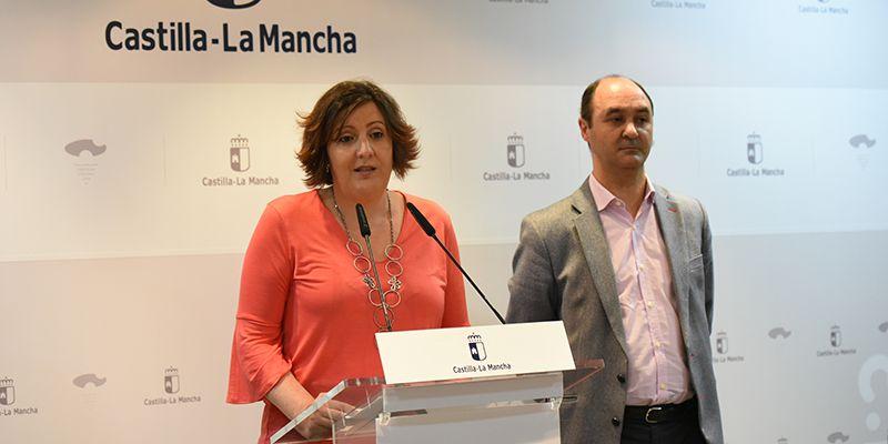 Castilla-La Mancha se convierte en región 'Business-friendly environment' para favorecer la agilización administrativa de la implantación de empresas