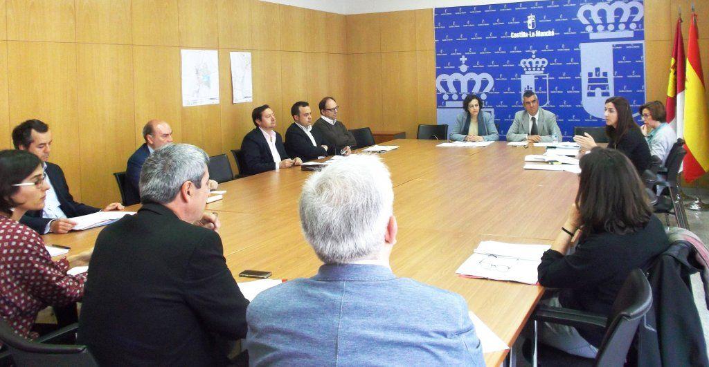 La Comisión Provincial de Urbanismo de Guadalajara autoriza la instalación de una empresa de ovoproductos en Mondéjar