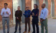 Conferencia sobre la obra de Enrique Salamanca, mañana en el Museo Sobrino