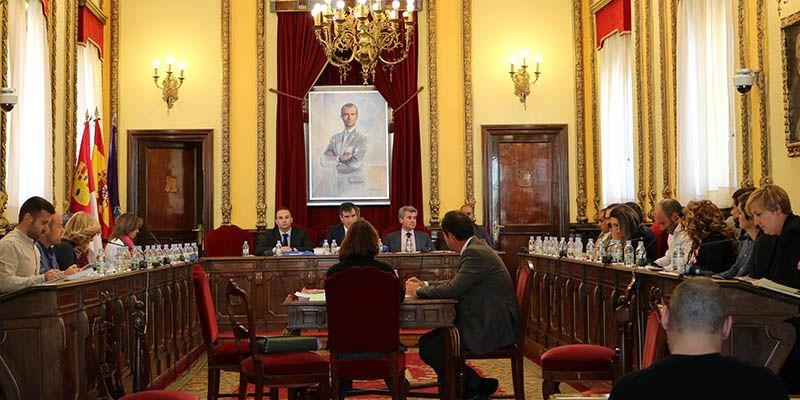 Cs Guadalajara logra que el Ayuntamiento de Guadalajara abra la Escuela de Teatro a menores de 16 años