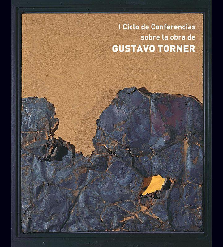 Cuenca Abstracta presenta el libro I Ciclo de Conferencias sobre la obra de Gustavo Torner