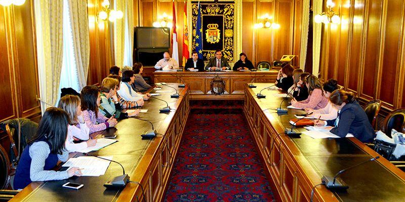 Diputación de Cuenca adapta su convocatoria de ayudas de cooperación internacional al desarrollo a los objetivos de la ONU