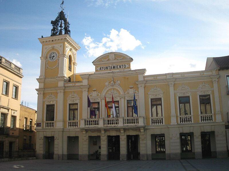 El 17 de abril finalizará el plazo de solicitud para optar a los Talleres de Empleo del Ayuntamiento de Guadalajara