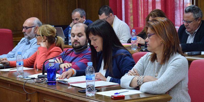 El Ayuntamiento de Azuqueca de Henares será 'transparente' gracias a Ciudadanos