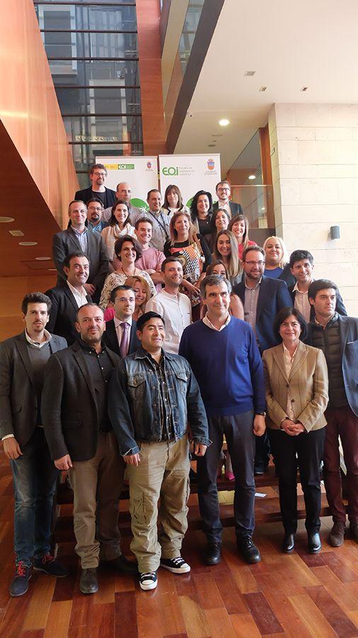 El Ayuntamiento de Guadalajara ayuda a 19 emprendedores a hacer realidad sus proyectos