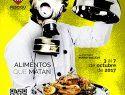 El FESCIGU 2017 reflexionará sobre lo que comemos