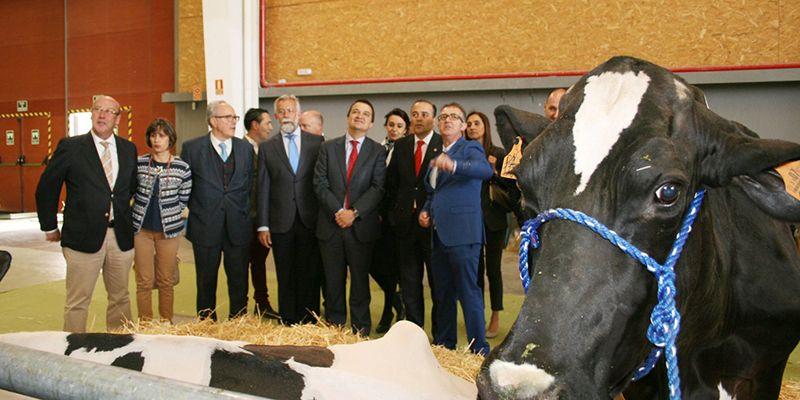 """El Gobierno de Castilla-La Mancha reclama una política de agua que podamos hacer """"entre todos"""""""