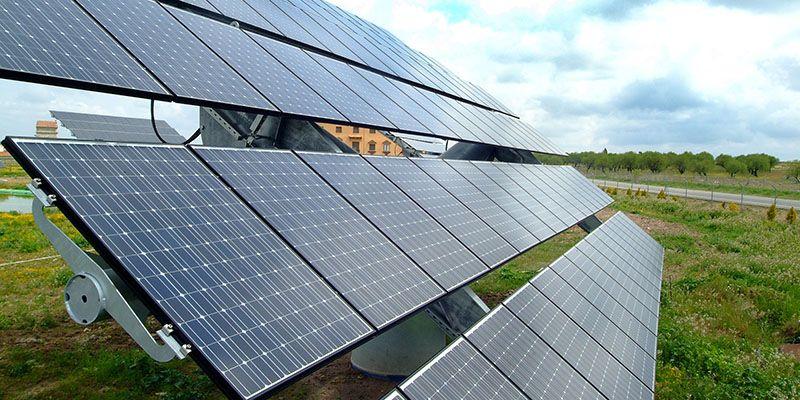 El Gobierno regional destina 690.000 euros a ayudas para el aprovechamiento de las energías renovables en Castilla-La Mancha