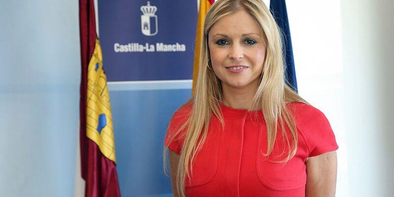 El PP de Guadalajara lamenta la muerte de Elena de la Cruz y destacan su dedicación