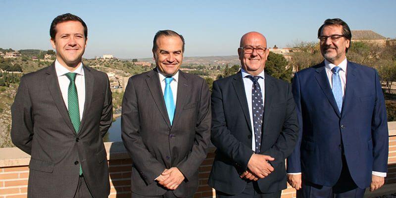 El PP de Toledo presenta una candidatura de unidad, ilusión y renovación al servicio de todos los toledanos