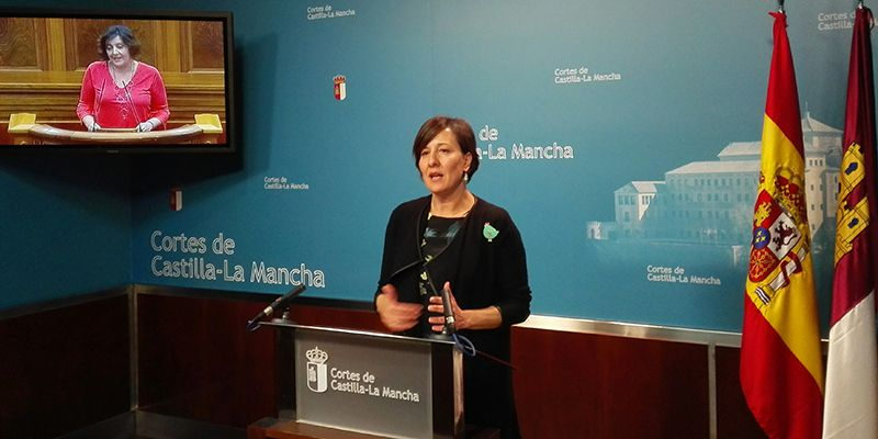 """El PSOE ve la botella medio llena """"Por primera vez desde hace 10 años hay más ocupados en C-LM en el primer trimestre del año"""""""