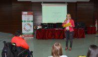 El SAED organiza una jornada de inserción laboral dirigida a los alumnos de la UCLM
