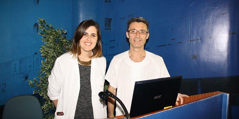 El Servicio de Pediatría del Hospital de Cuenca presenta actualizaciones terapéuticas en el tratamiento del broncoespasmo agudo