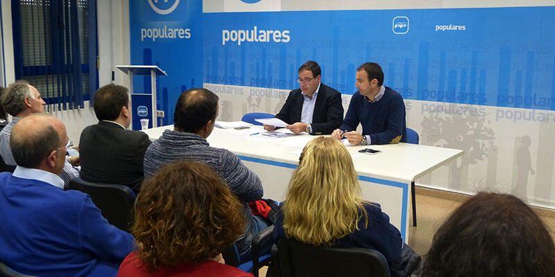 El XV Congreso Provincial del PP de Cuenca se celebrará el día 20 de mayo.