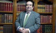 El decano del Colegio de Abogados de Guadalajara, designado nuevo coordinador de Consejos Autonómicos del Consejo de la Abogacía Española