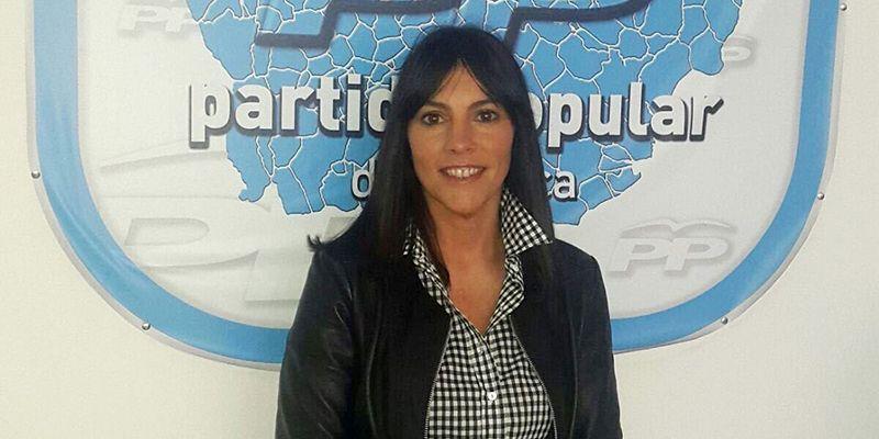 """Fogarty """"Mientras que Page se limita a engañar a los ciudadanos, el Gobierno de Rajoy crea empleo y genera confianza"""""""