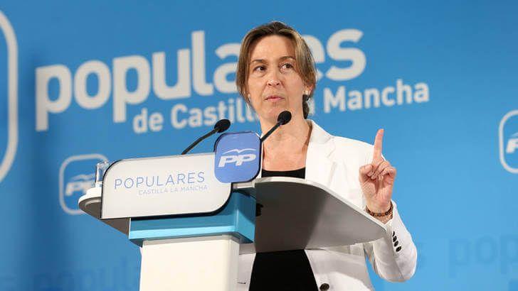 Guarinos responsabiliza a Page de la inestabilidad que vive C-LM por su afán de gobernar sin haber ganado las elecciones