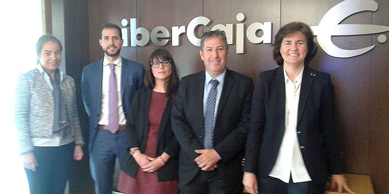 Ibercaja presenta en Guadalajara las perspectivas de mercado para el segundo trimestre de 2017