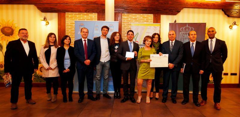 La Asociación de la Prensa de Guadalajara (APG) presenta en sociedad el Anuario de Guadalajara 2017