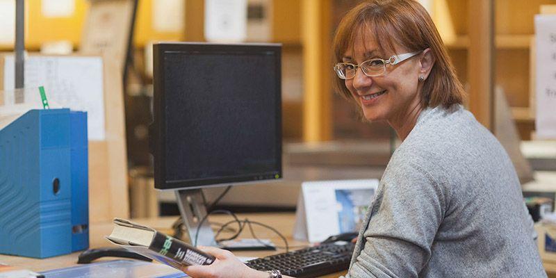 La Junta impartirá 10 cursos de formación en materia bibliotecaria para 250 profesionales del sector