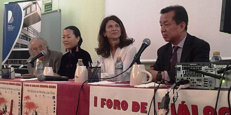 La Junta potenciará las relaciones turísticas y comerciales entre Castilla-La Mancha y China