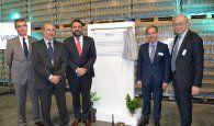 La Junta reitera su apuesta por el uso de las energías renovables como modelo de desarrollo empresarial en la región