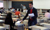 La UCLM celebra las pruebas de acceso para mayores de 25 y 45 años con 565 matriculados