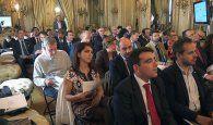 La UCLM reúne en Madrid a 70 expertos para debatir sobre la alta velocidad española