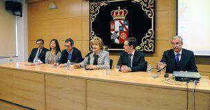 La UCLM, sede del VII Congreso Internacional de la Red Docente Eurolationamericana de Derecho Administrativo