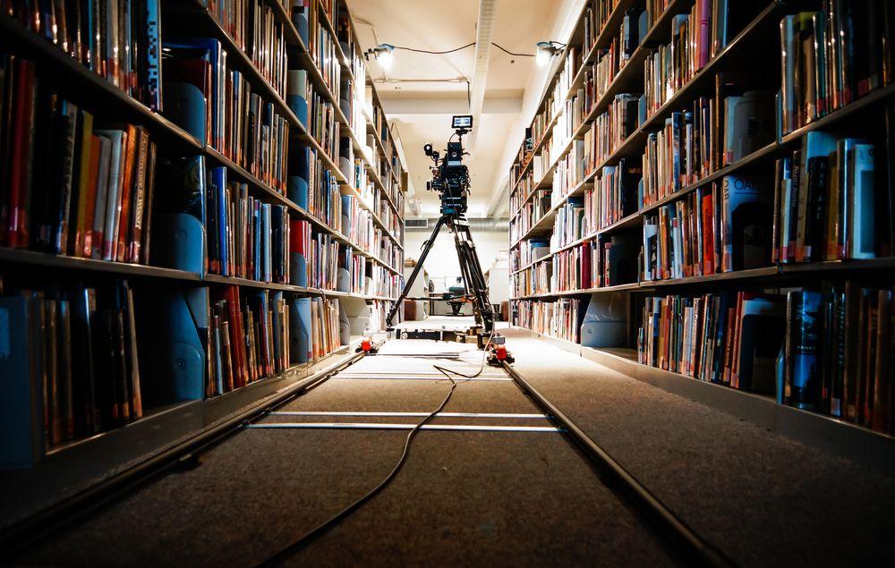 Las bibliotecas de Castilla-La Mancha podrán exhibir obras audiovisuales gracias a la licencia Umbrela MPLC