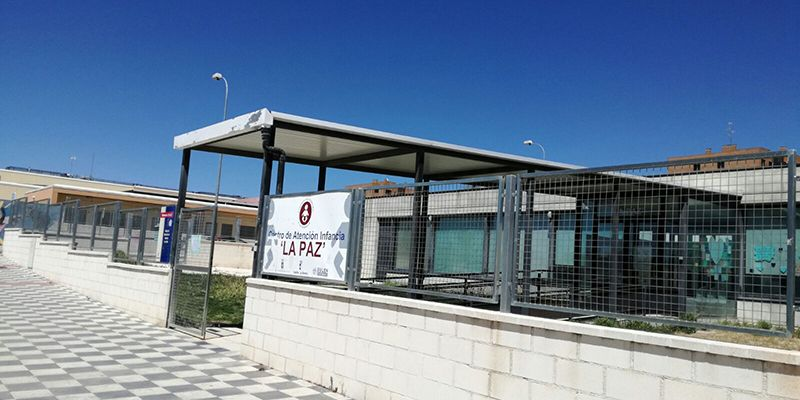 Las escuelas infantiles municipales de Cuenca abren el plazo de presentación de solicitudes