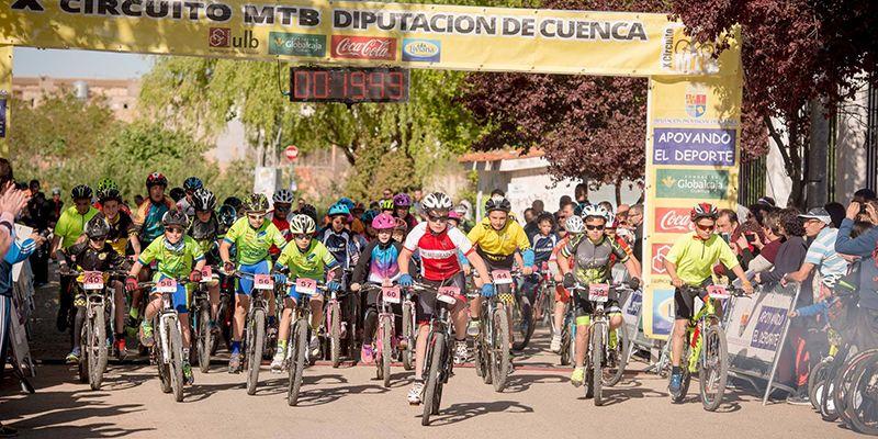 Circuito Quintanar Del Rey : Tinajas motilla del palancar y quintanar del rey acogieron una