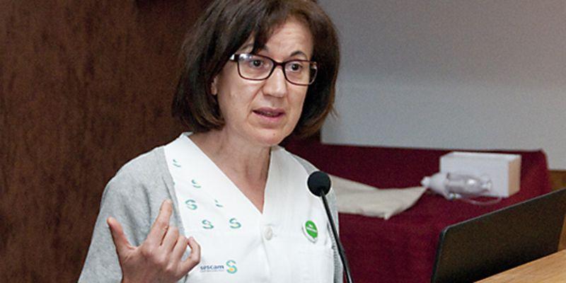 Los cuidados de Enfermería y el Manejo del Reservorio Subcutáneo, tema de una nueva Sesión General de Enfermería en Guadalajara