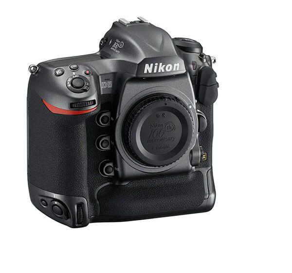 Nikon anuncia los modelos conmemorativos del 100º aniversario