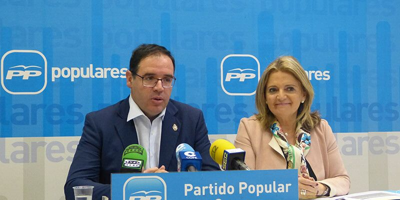 Prieto ensalza el esfuerzo inversor del Gobierno de Rajoy en Fomento, que en Cuenca asciende a los 64 millones de euros