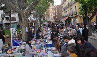 Récord de participación en la séptima edición del Día del Libro en Cuenca