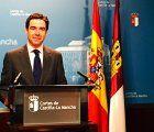 Robisco lamenta que Page cree el 26% del paro de toda España, según la EPA