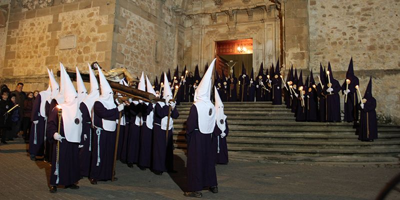 Semana Santa Jadraqueña devoción, gastronomía, cultura y deporte